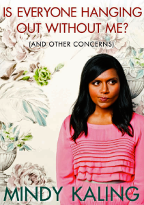 mindy kaling's book