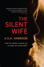 The Silent Wife tpb.indd