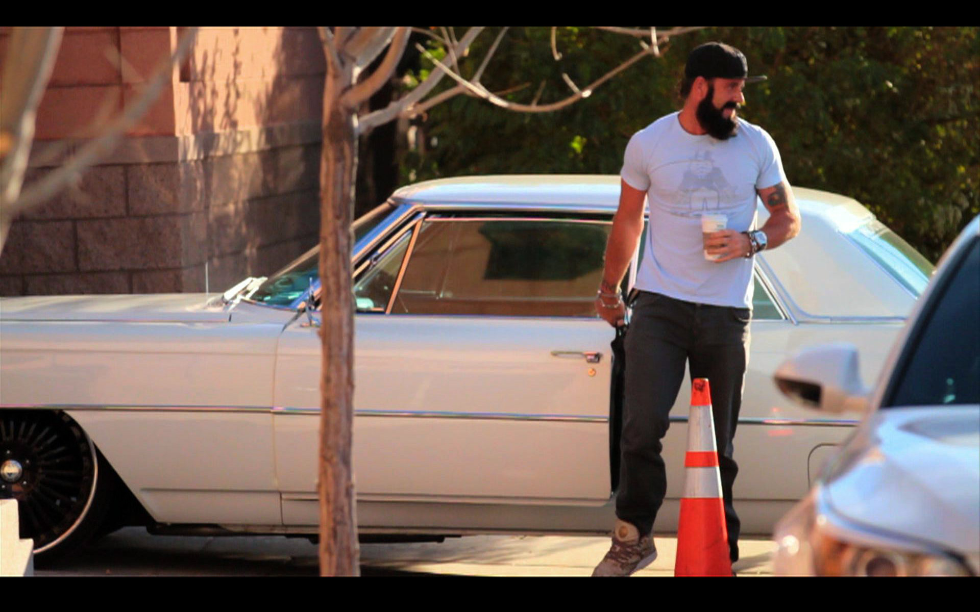 SFGiants and Brian Wilson – Sunglasses Always Fit 94476bd80