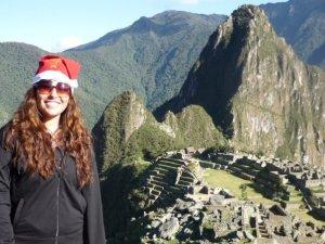 Xmas in Peru, 2008