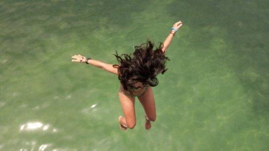 utila natasha diving