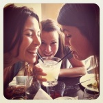 """Instagram my life! #cousins #margaritas #girlsnight #hashtageverything #!!!!!"