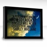 shirley mclaine quote