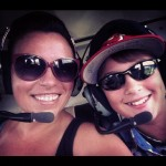 drew and i in copter