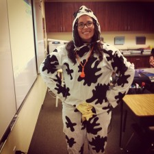 i miss teaching so much. i took it really seriously.