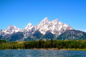 the grand tetons...so beautiful!!