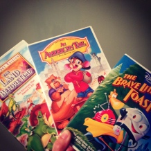 childhood movies