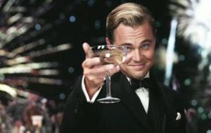 cheers to love, bae.