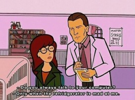 daria food talk to me