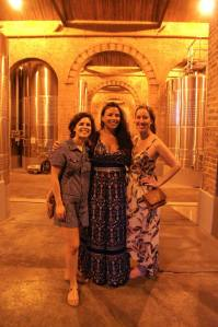 our private wine tour