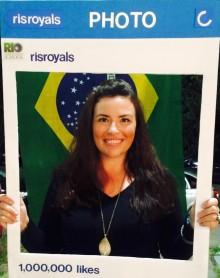 brazil instagram pic me