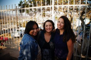 my mexican bests. <3