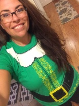 me elf buddy shirt christmas