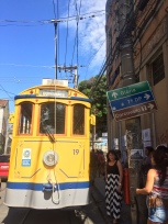 lapa tram!