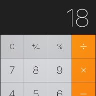 you might be stressed out for work if this is how you're accidentally setting your alarm.