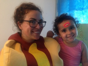 we are wieners.